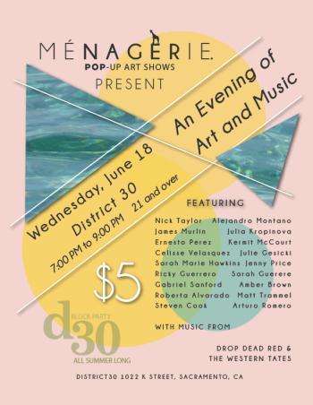 Menagerie_n
